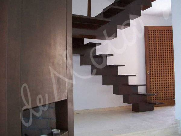 escalera-chiminea-de-mota-i,Medium
