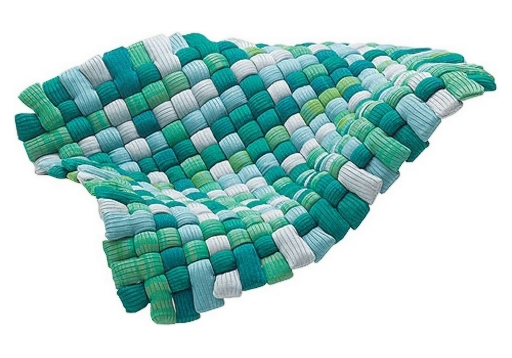 PAOLA LENTI Plump Plaid