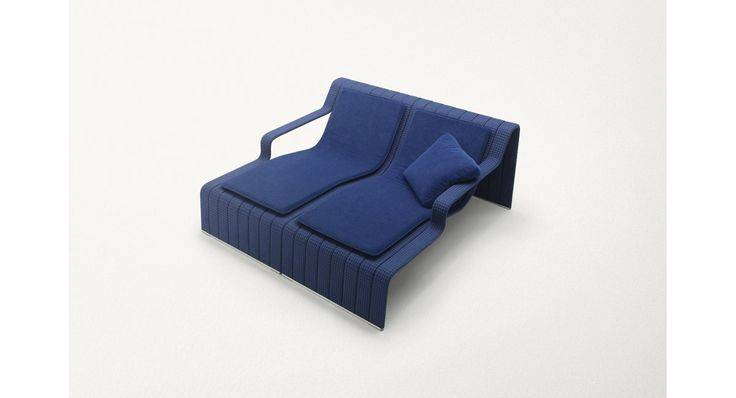 PAOLA LENTI Frame Daybed