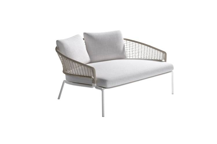 TRIBÙ Contour CTR Daybed 2