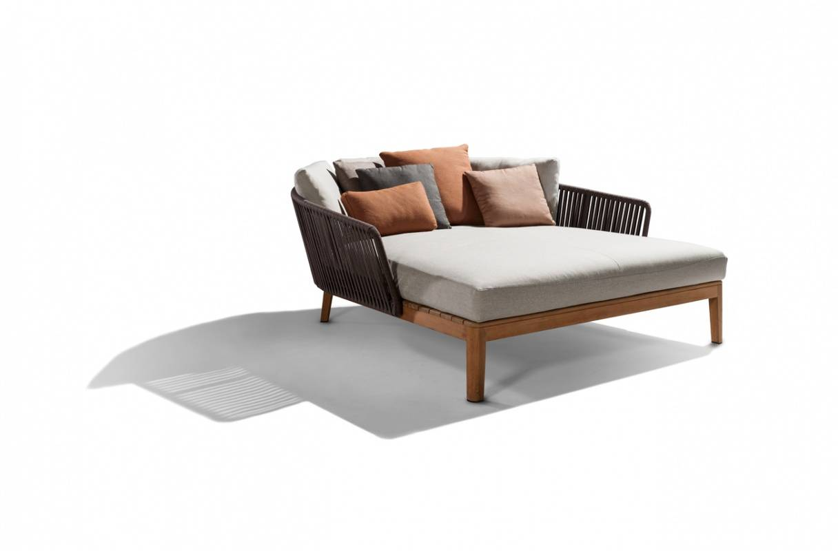 TRIBÙ Mood Daybed