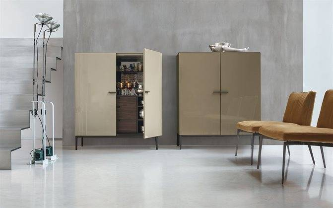 ALIVAR Side-Up Cabinet