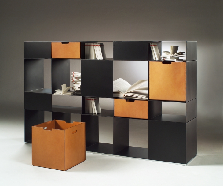 FLEXFORM Infinity Shelf 2