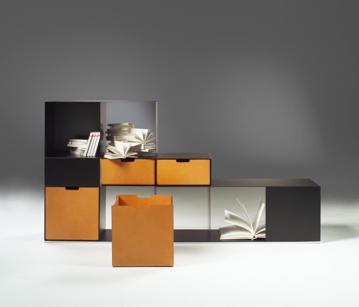 FLEXFORM Infinity Shelf 3