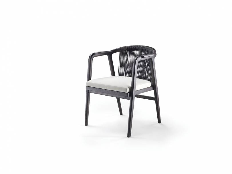 FLEXFORM Crono Dining Chair 3