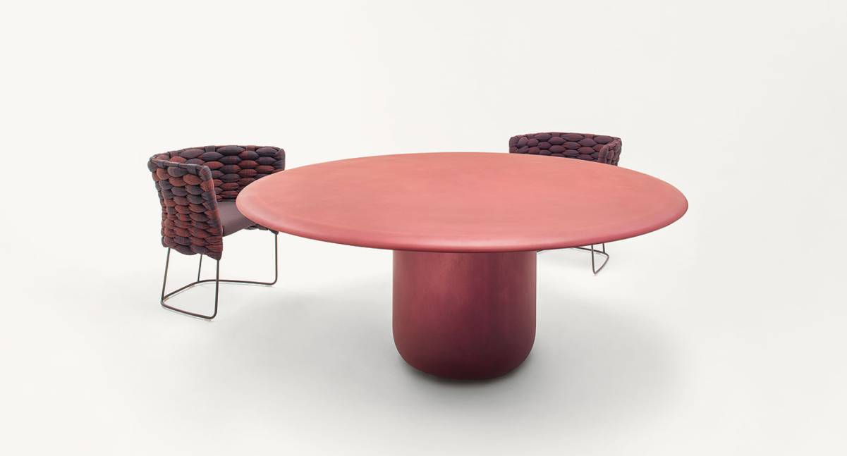 PAOLA LENTI Gon Dining Table