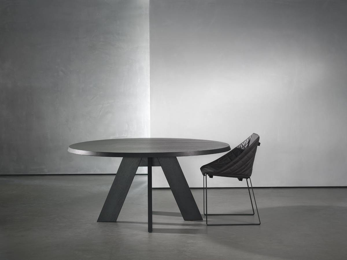 PIET BOON Ids Dining Table round