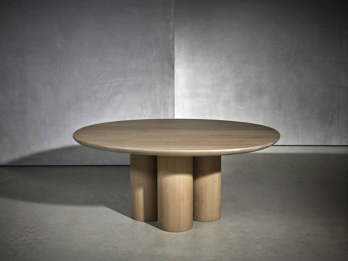PIET BOON Olle Dining Table