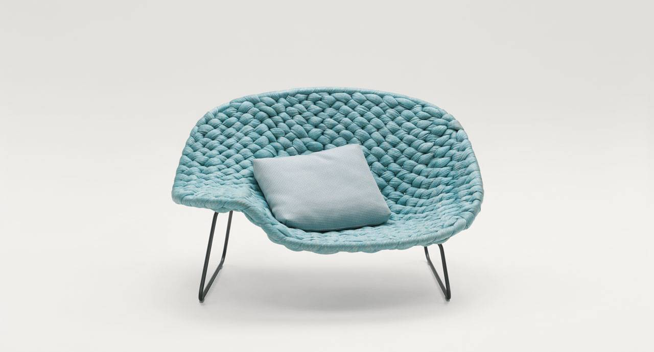 PAOLA LENTI Shito Chaiselongue 3