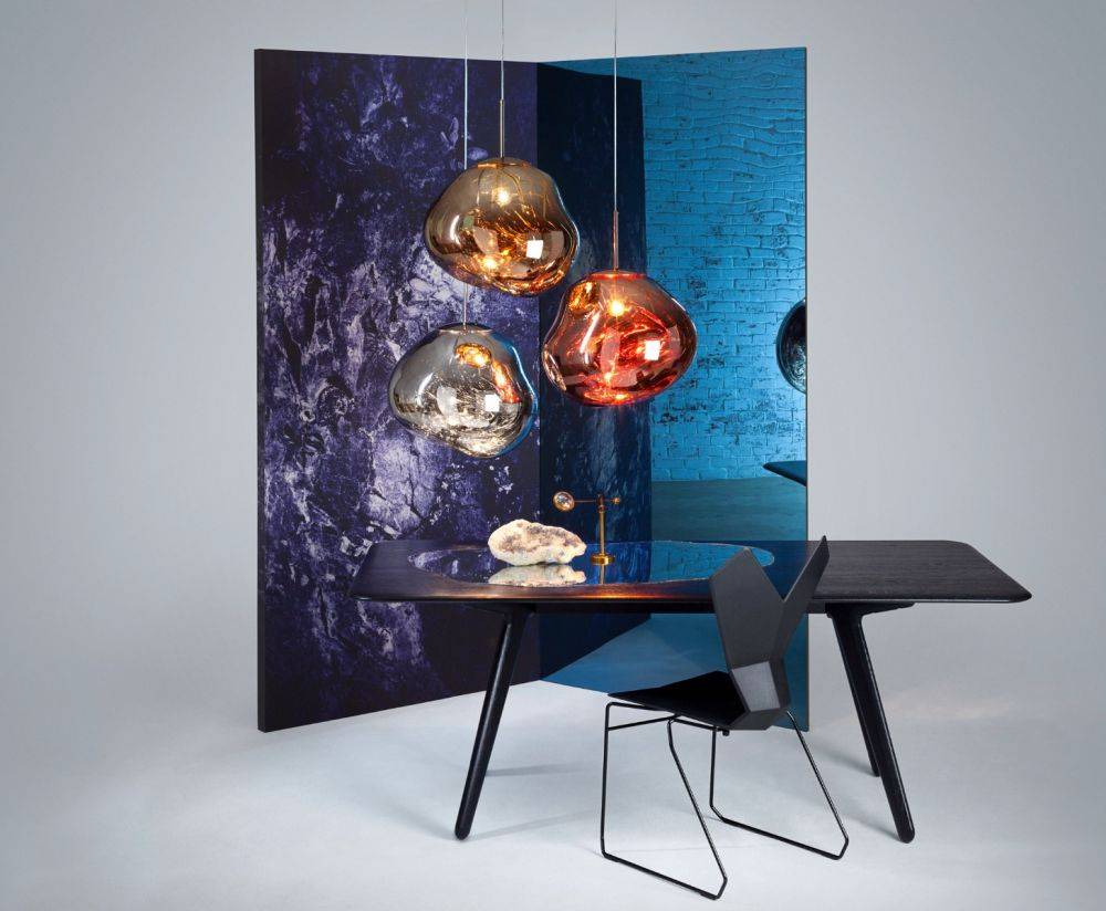 TOM DIXON Melt Pendant Lamps