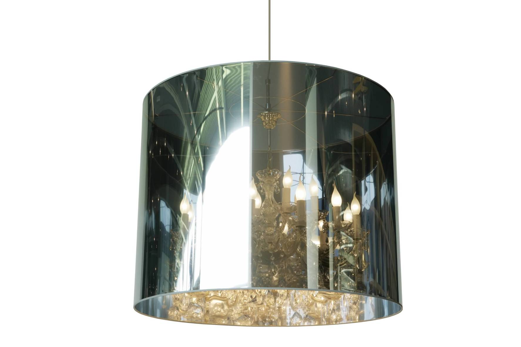 moooi Light Shade Hanging Lamp