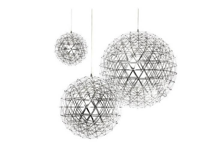 moooi Raimond Hanging Lamp