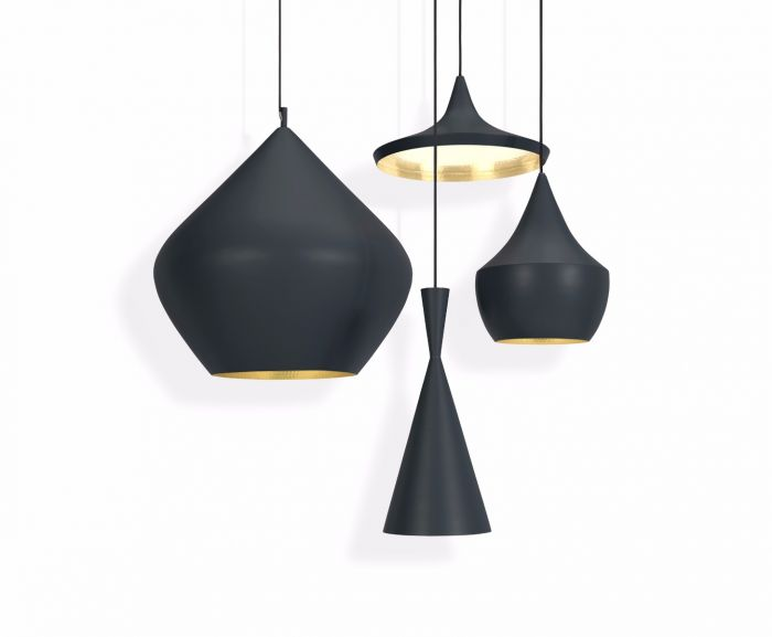 TOM DIXON Beat fat Pendant Lamps