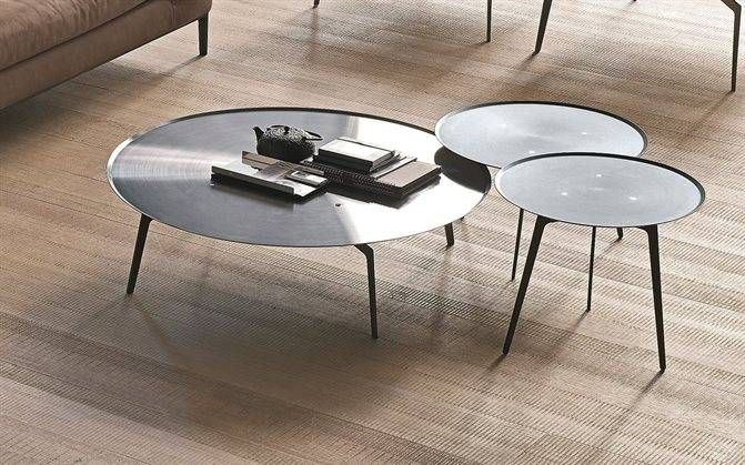 ALIVAR T-Gong Coffeetables