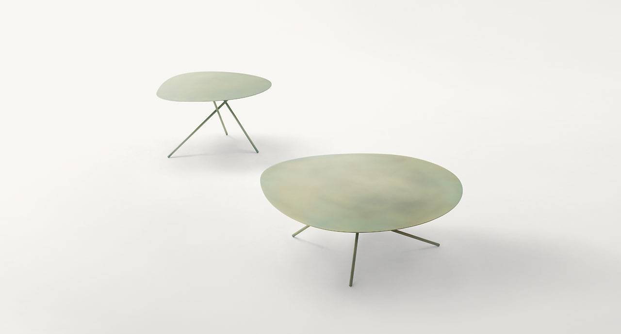 PAOLA LENTI Lever Sidetables