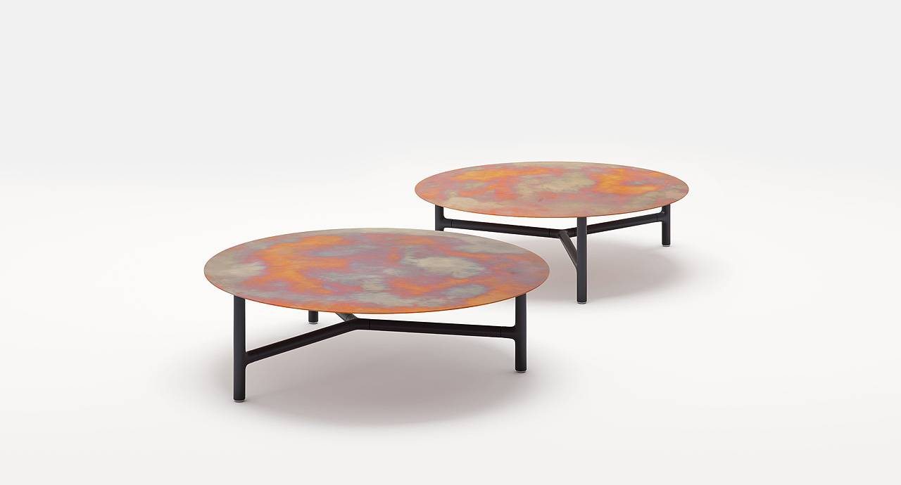 PAOLA LENTI Nesso Sidetable