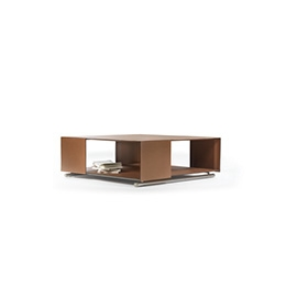 FLEXFORM Groundpiece Coffeetable 1