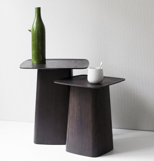 VITRA Bouroullec wooden Sidetable_1