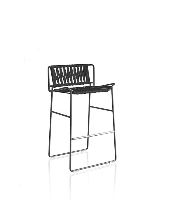 EXPORMIM Outline Stool