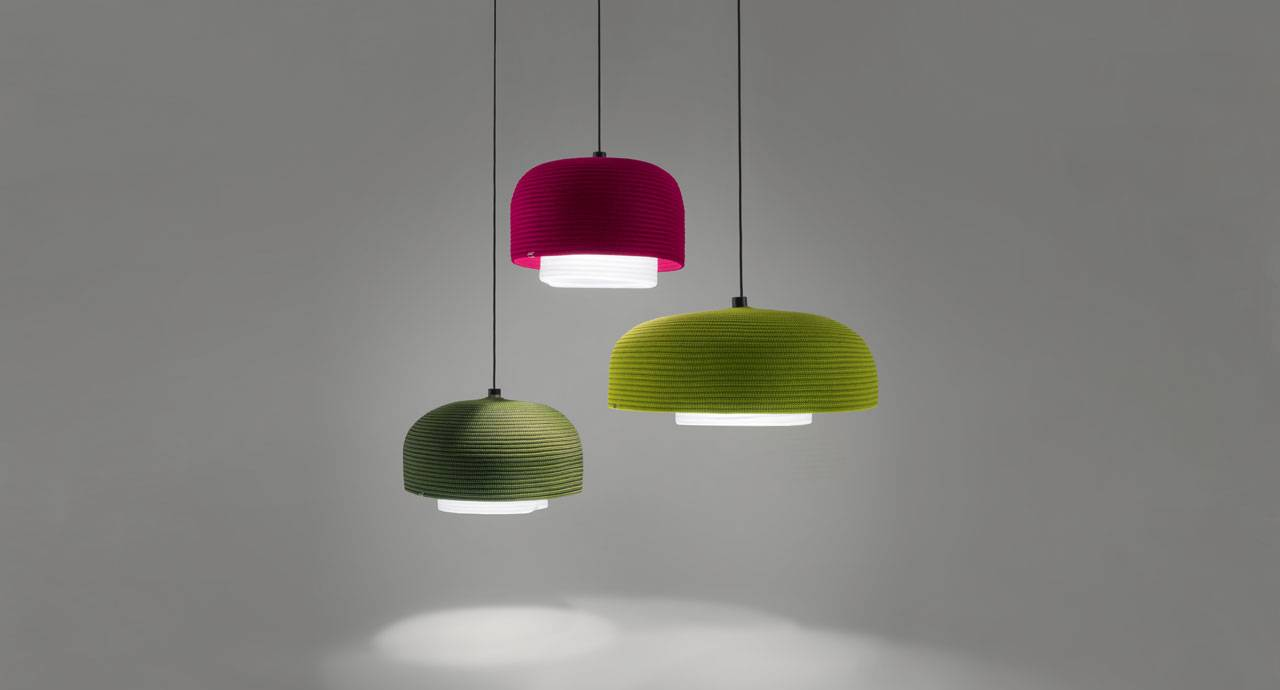 PAOLA LENTI Taiki lights