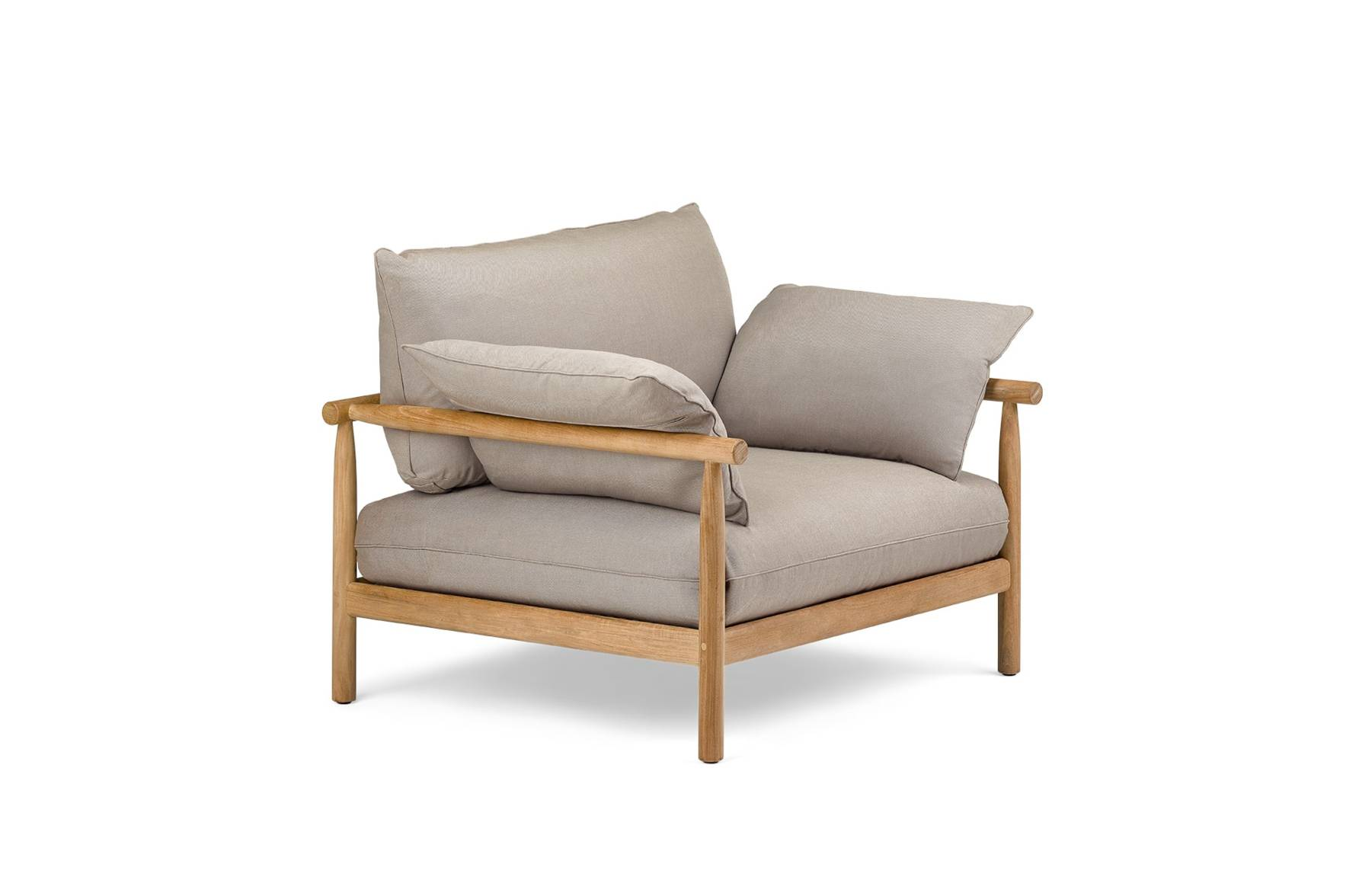 DEDON Tibbo LoungeChair XL