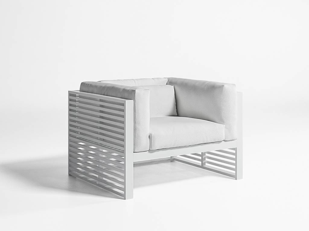 GANDIA BLASCO DNA Low Chair