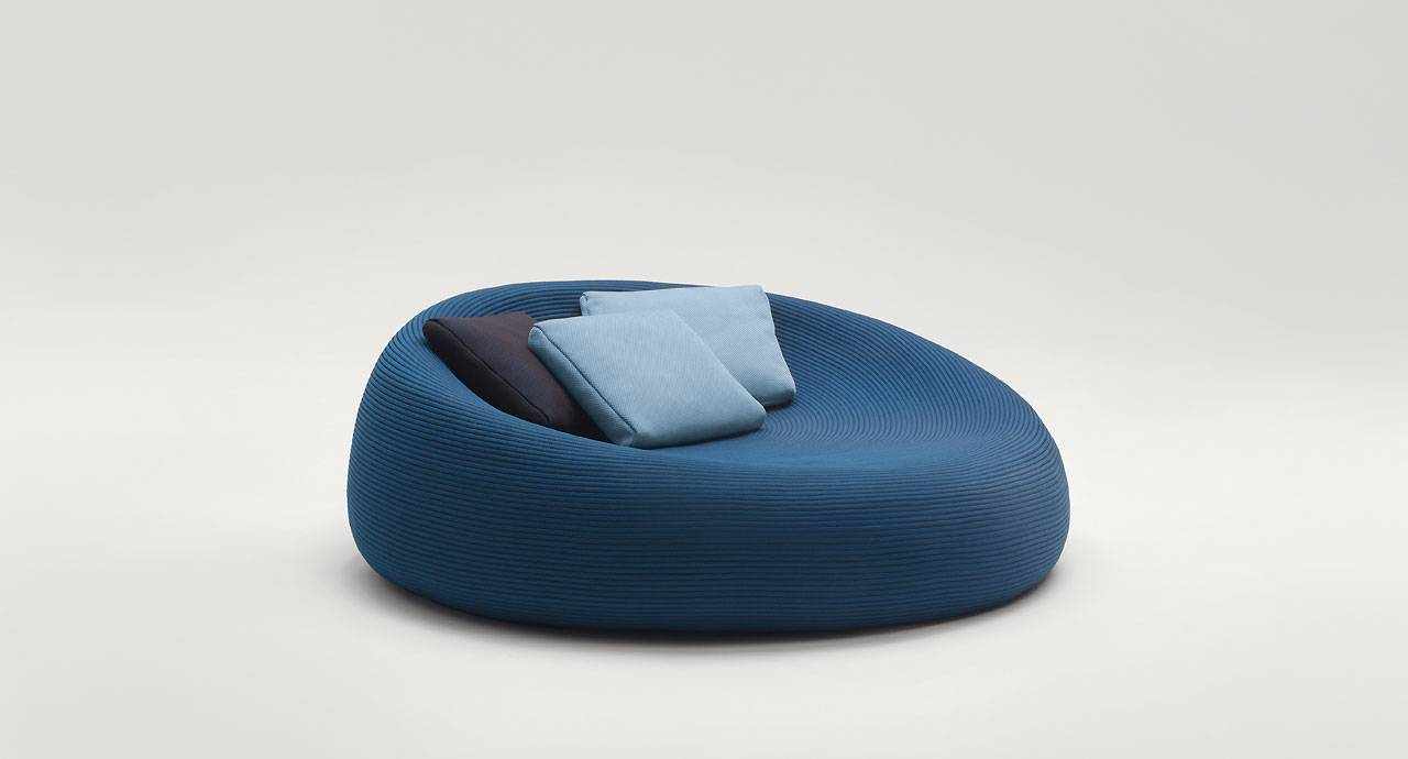 PAOLA LENTI Otto Loungebed