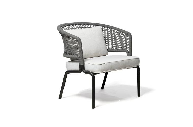 TRIBÙ Contour CTR Loungechair 2