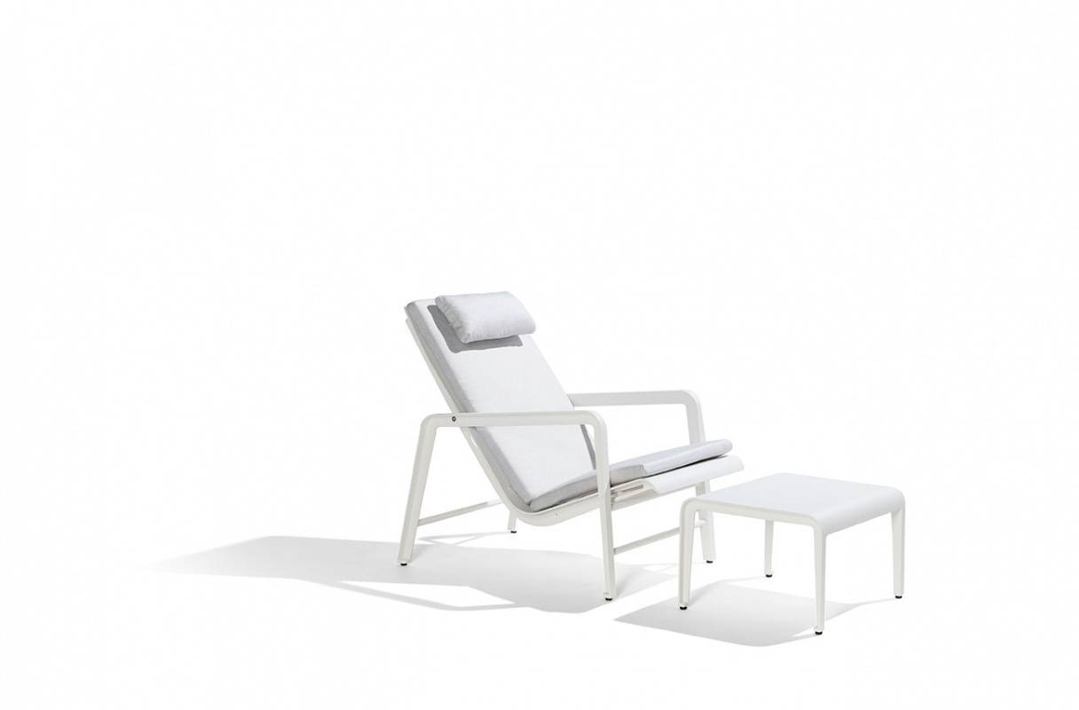 TRIBÙ Mirthe Loungechair