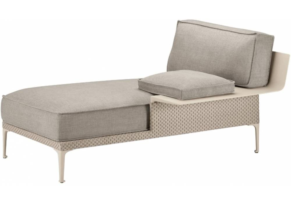 DEDON Rayn Daybed