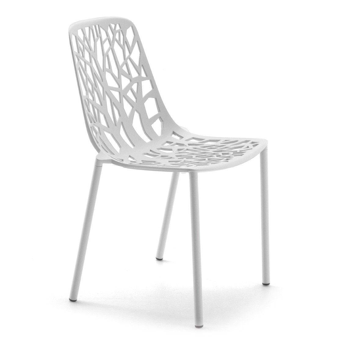 FAST Forest Sidechair 3