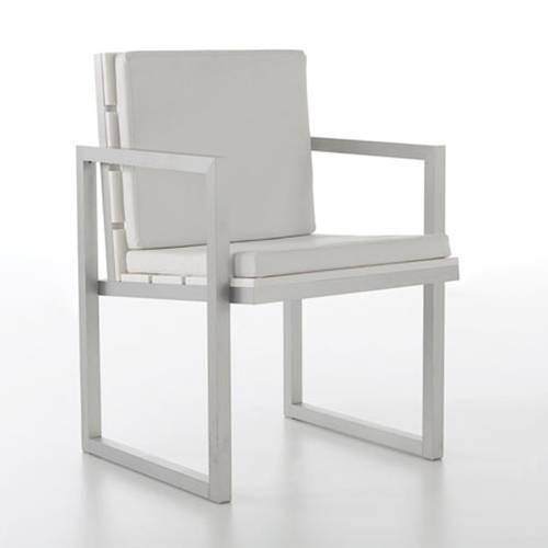 GANDIA BLASCO Saler Dining Chair High