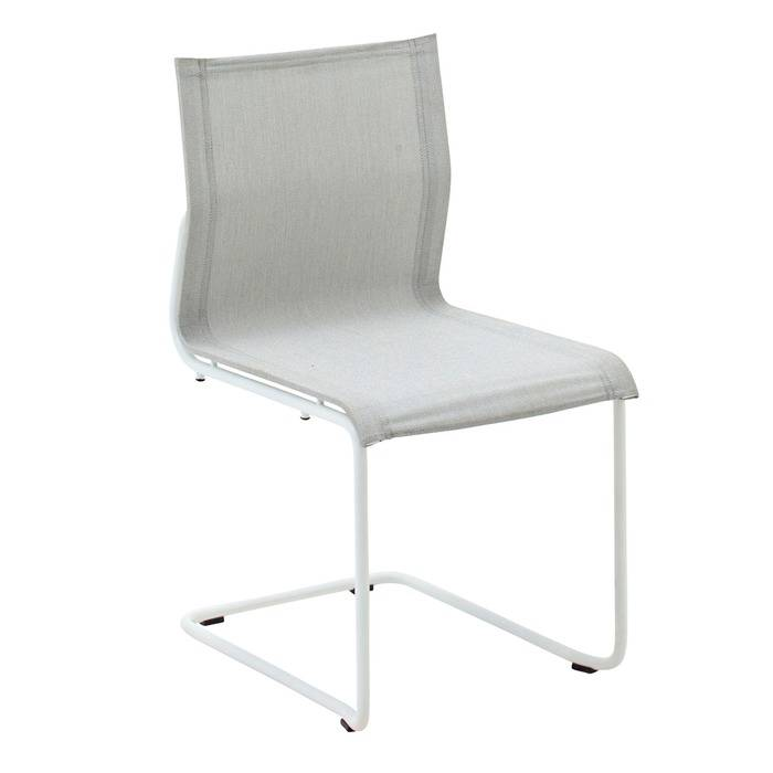 GLOSTER Sway Sidechair