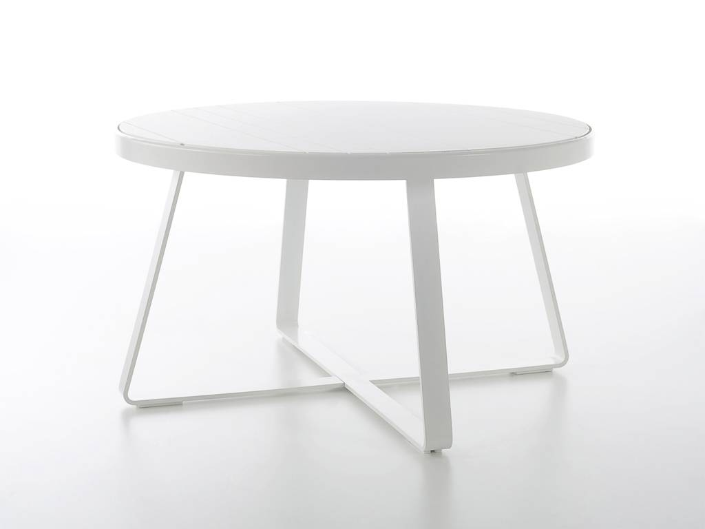 GANDIA BLASCO Flat Round Table