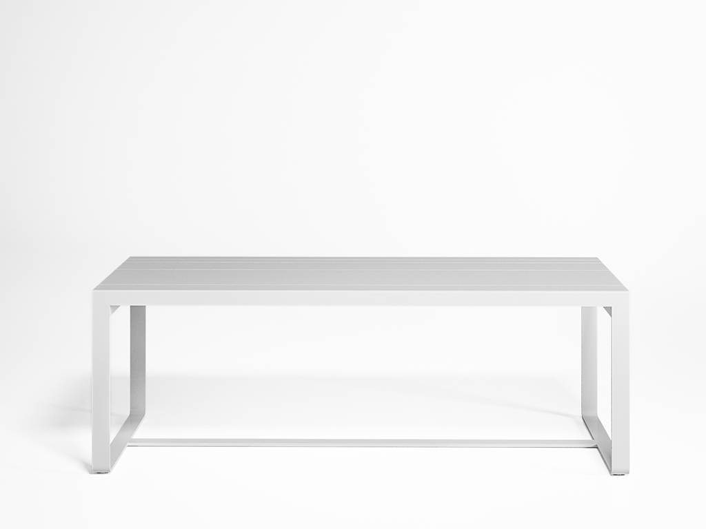 GANDIA BLASCO Flat Table 2