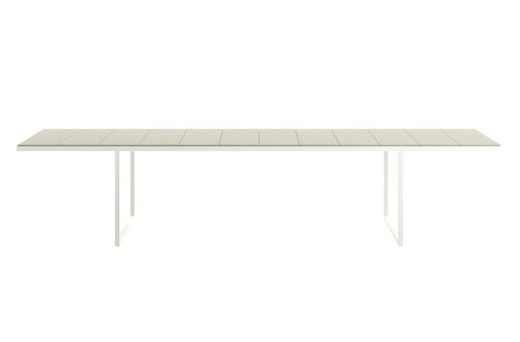 TRIBÙ Nox Dining Table 2