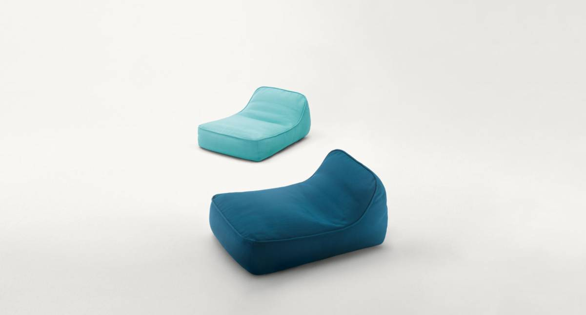 PAOLA LENTI Float Loungebed