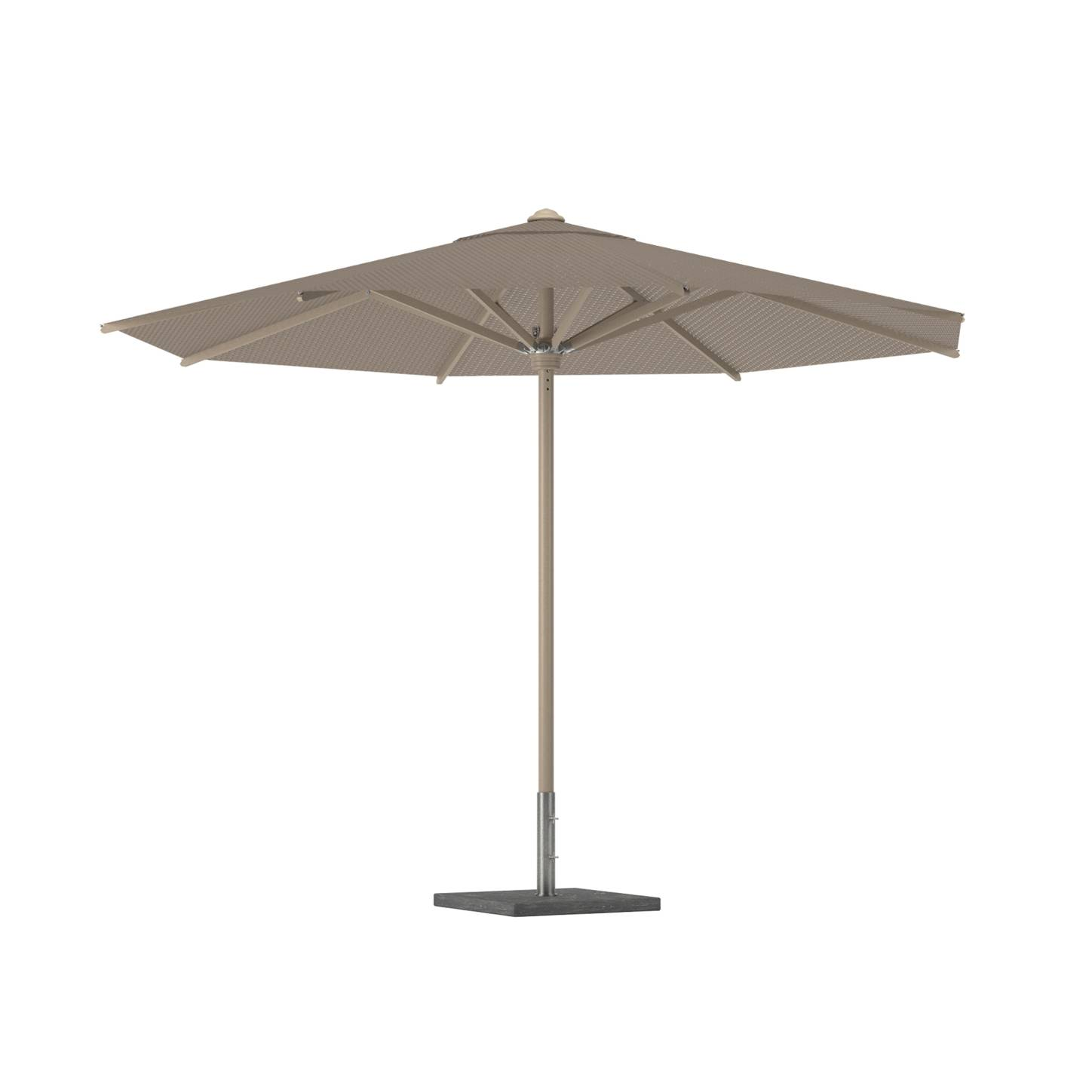 ROYA BOTANIA Shady Alu Umbrella 2