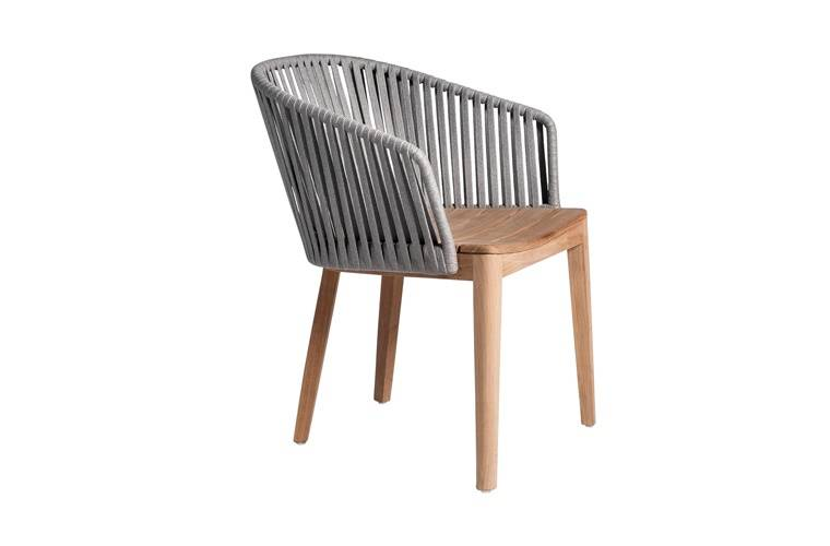 TRIBÙ Mood Armchair 2