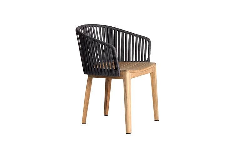 TRIBÙ Mood Armchair