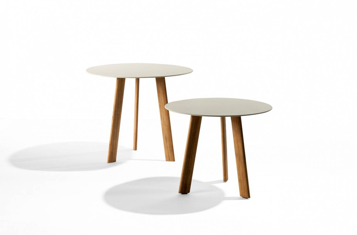 TRIBÙ Ile Low Tables