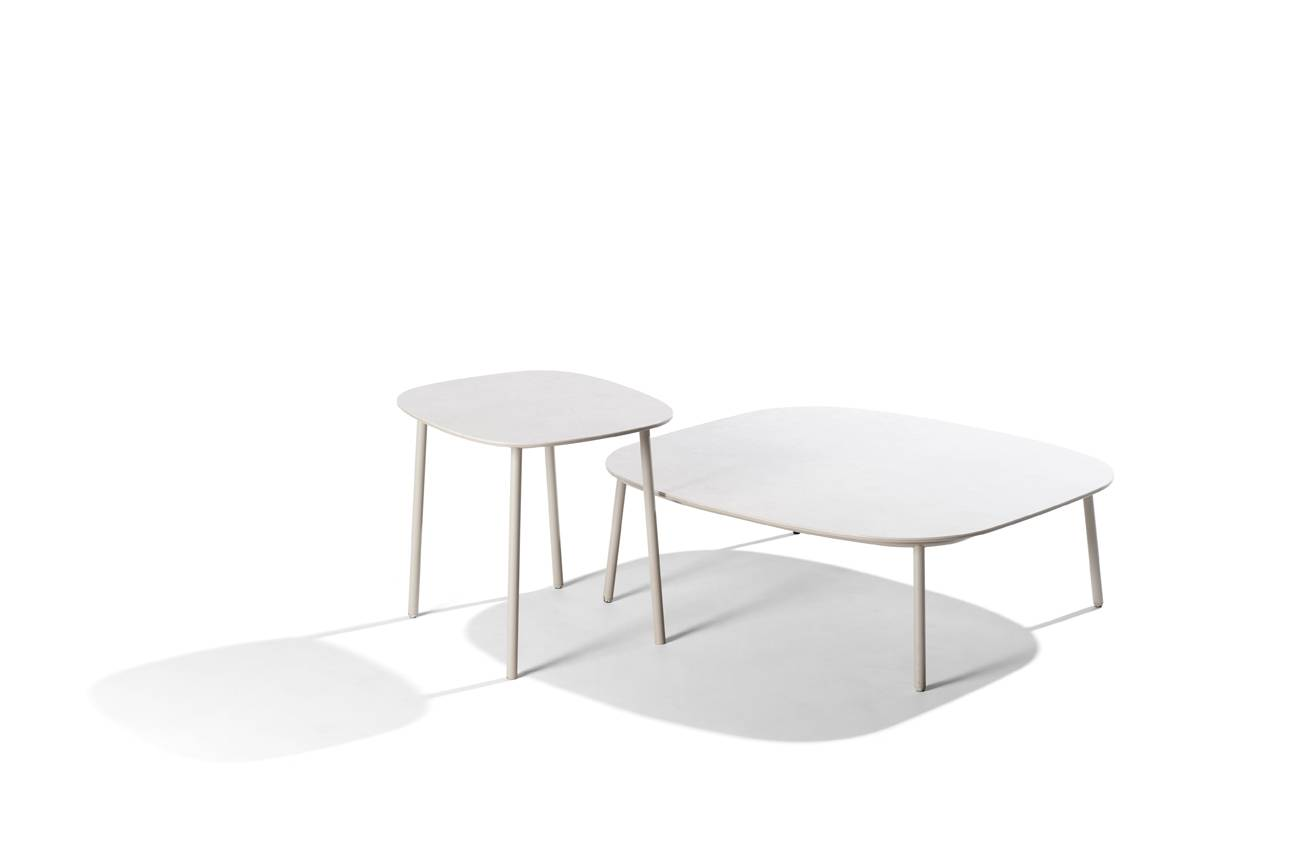 TRIBÙ Tosca Low Tables